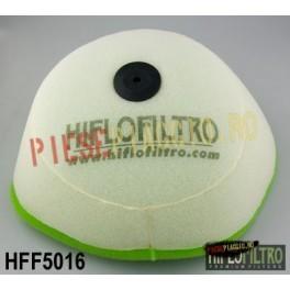 Filtru aer de burete KTM 125 EXC / SX / SXS / XC 07-10 (HFF5016)