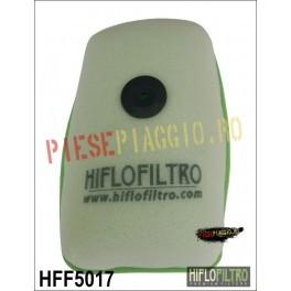 Filtru aer de burete KTM 690 Rally Factory 09-10 (HFF5017)