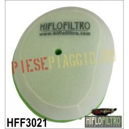 Filtru aer de burete Suzuki RMX450 Z 10-12 (HFF3021)