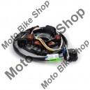 Stator Peugeot Buxy/Speedfight-motor orizontal (6 bobine+senzor scanteie)