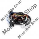 Stator Yamaha Jog 3KJ 2T 50-80cc (7 bobine+senzor scanteie)