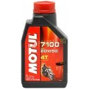 Ulei Motul 7100 4T 20W50 1L