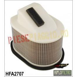 Filtru aer de hartie Kawasaki ZR750 04-12, Z1000 03-09 (HFA2707)