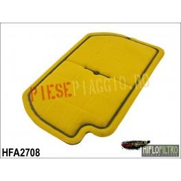Filtru aer de hartie Kawasaki ZX750 L1-L3,M1-M2 (ZXR750) 93-95 (HFA2708)