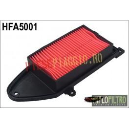 Filtru aer de hartie Kymco 125-150 Agility, People, Malaguti Ciak 125-200 (HFA5001)