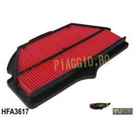 Filtru aer de hartie Suzuki GSX-R600/750 06-10 (HFA3617)