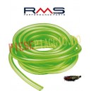 Furtun benzina 7x14 (rola 5 metri, pret pe 1m)  verde (RMS)