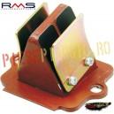 Muzicuta Piaggio/Gilera lamele carbon (RMS)
