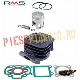 Set motor Aprilia /Minarelli /Yamaha AC vertical D.40 ''Blue Line''