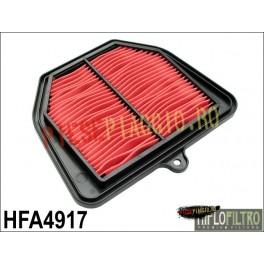 Filtru aer de hartie Yamaha Fazer FZ1 06-12, FZ8 10-12 (HFA4917)