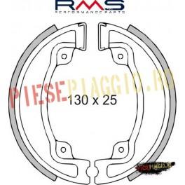 Set saboti frana Peugeot Elyseo 125 / Piaggio Hexagon GT 250