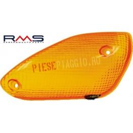 Sticla semnalizare Nitro/Aerox (portocalie - fata stanga)
