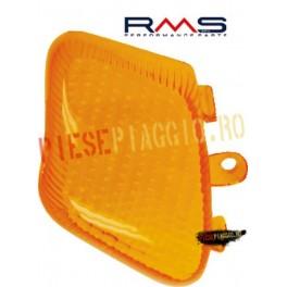 Sticla semnalizare MBK Booster Ng 95/03 (portocalie - spate stanga)