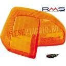 Sticla semnalizare spate portocalie Yamaha BWS 50 dreapta (RMS)