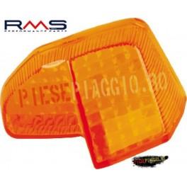 Sticla semnalizare Yamaha BWS 50 (portocalie - spate stanga)