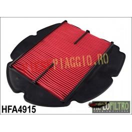 Filtru aer de hartie Yamaha TDM900 02-12 (HFA4915)