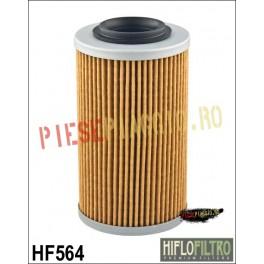 Filtru ulei Aprilia, Buell, Can-Am (HF564)