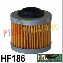 Filtru ulei Aprilia Scarabeo 125-200 (HF186)