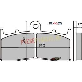 Placute frana (Kevlar) BMW R1100/1150 S '00-'05 /Kawasaki ZRX 400 '98-'01