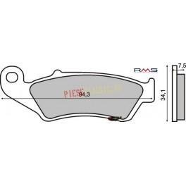 Placute frana Gas Gas/Honda HM