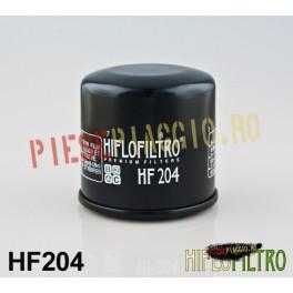 Filtru ulei Honda, Arctic Cat, Kawasaki, Yamaha, Suzuki, Triumph (HF204)