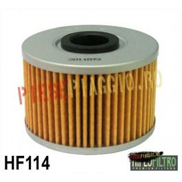 Filtru ulei Honda TRX 420 09-13 (HF114)