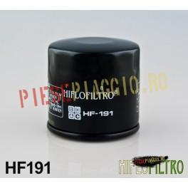 Filtru ulei Triumph (HF191)