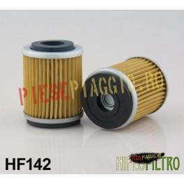 Filtru ulei Yamaha YFM350-YFM400 (HF142)