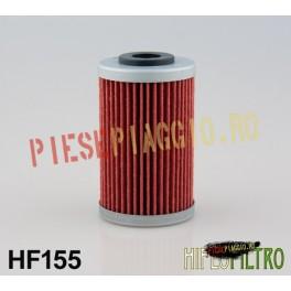 Filtru ulei KTM, Husaberg, Betamotor, Polaris (HF155)