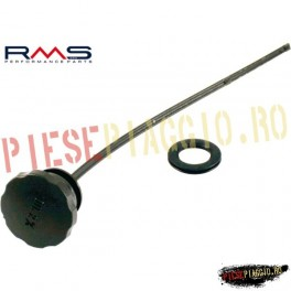 Buson rezervor benzina Piaggio Ciao (RMS)