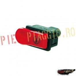 Buton pornire rosu Piaggio NRG /Gilera (RMS)