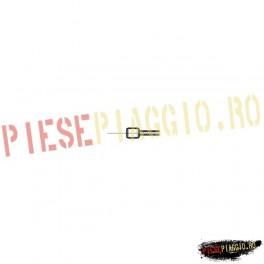 Cablu acceleratie 1,2x3200 Piaggio APE (punga 50 buc.-pret/1buc.) (RMS)