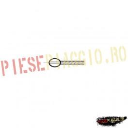 Cablu frana 1,9x1800 Piaggio (punga 50 buc.-pret/1buc.) (RMS)