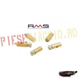 Cap reglaj cablu acceleratie Vespa (punga de 50 buc.-pret pe 1buc.) (RMS)