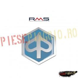 Emblema Piaggio 32mm (RMS)