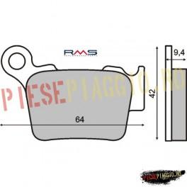 Placute frana spate Husqvarna/KTM 125-525