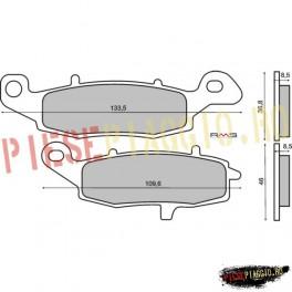 Placute frana Suzuki GSF 600 '00-'04 /GSX 600 '98-'05