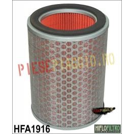 Filtru aer de hartie Honda CB900 Hornet 02-07 (HFA1916)