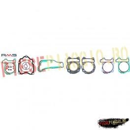 Kit garnituri chiulasa + cilindru + simeringuri supape Beverly 125 / 200 '01-'02 (RMS)