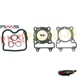 Kit garnituri chiulasa + cilindru + simeringuri supape Honda SH / Dylan 125 (RMS)