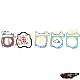 Kit garnituri chiulasa + simeringuri Hexagon GTX / X9 125 '00-'02 (RMS)