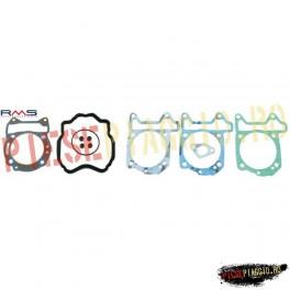 Kit garnituri chiulasa + simeringuri supape Hexagon / Runner 180 (RMS)