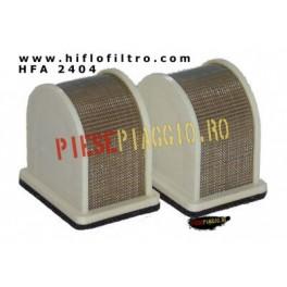 Filtru aer de hartie Kawasaki EN450 85-90 (2 buc.) (HFA2404)