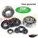 Kit rulmenti ambielaj Minarelli/Yamaha Koyo (Motor Parts)