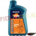 Ulei Repsol Fork Oil 10W 1L