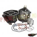 Set motor+chiuloasa Aprilia /Minarelli /Yamaha LC orizontal D.40 TOP