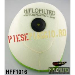 Filtru aer de burete Honda CRF450R 02 (HFF1016)