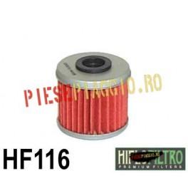 Filtru ulei Honda, Husqvarna (HF116)