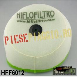 Filtru aer de burete Husqvarna CR/WR 125 90-06 (HFF6012)