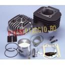 Set motor Aprilia /Minarelli /Yamaha AC vertical D.47 (Polini)